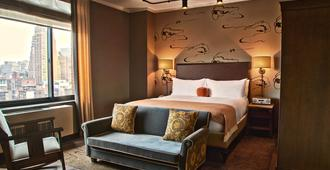 Soho Grand Hotel - Nova York - Quarto