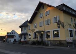 Dreischläger Hof - Rossbach - Edificio