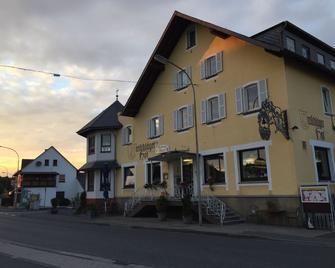 Dreischläger Hof - Rossbach - Building