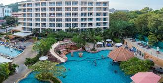 Nova Platinum Hotel - Pattaya - Pool