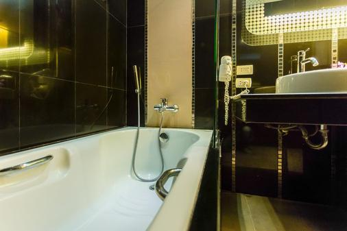 Nova Platinum Hotel - Pattaya - Kylpyhuone
