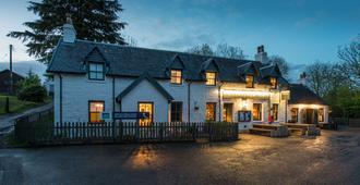 Kilchrenan Inn - Taynuilt - Edificio