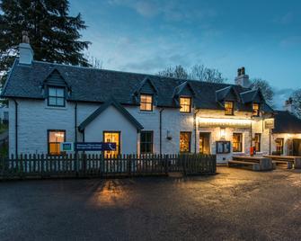 Kilchrenan Inn - Taynuilt - Building