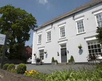 The Bridge House Boutique B&b - Ross-on-Wye - Building