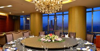 Hotel Nikko Dalian - דאליין - מסעדה