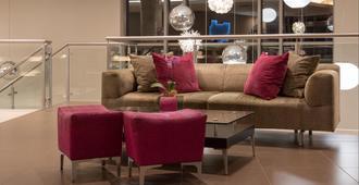 Holiday Inn Express Durban - Umhlanga - Durban - Stue
