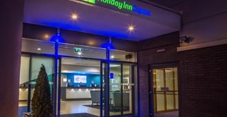 Holiday Inn Express Manchester Airport - Mánchester