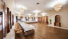 Hotel Vivaldi - Karpacz - Meeting room