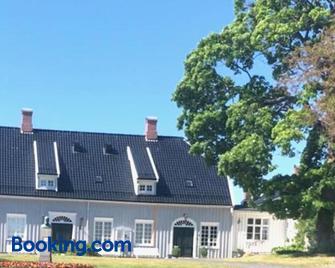Larvik Pensjonat - Larvik - Edificio