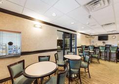 Quality Inn Ingleside - Corpus Christi - Ingleside - Restaurant
