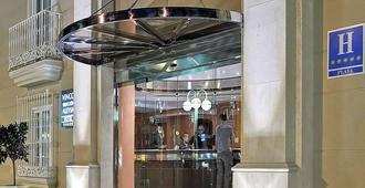 Vincci Selección Aleysa Hotel Boutique & Spa - Benalmádena - Building