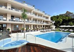 Vincci Selección Aleysa Hotel Boutique & Spa - Benalmádena - Pool