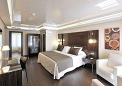 Vincci Selección Aleysa Hotel Boutique & Spa - Benalmádena - Bedroom