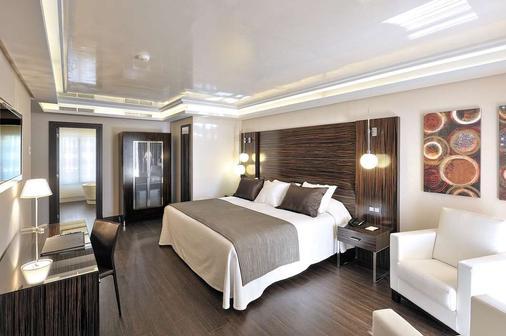 Vincci Selección Aleysa Hotel Boutique & Spa - Benalmádena - Phòng ngủ