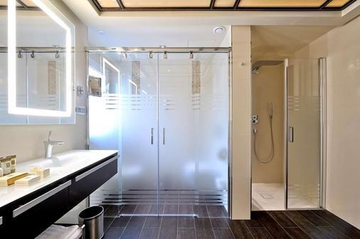 Vincci Selección Aleysa Hotel Boutique & Spa - Benalmádena - Bathroom