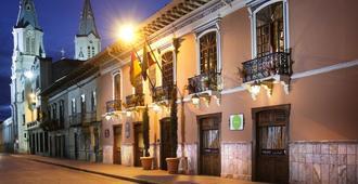 Hotel Boutique Santa Lucia - Cuenca