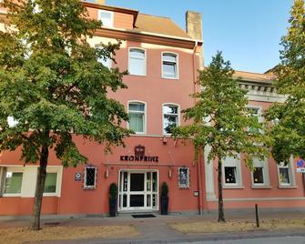 Hotel Kronprinz - Minden - Building