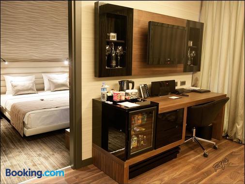 Rys Hotel - Αδριανούπολη - Μπάνιο