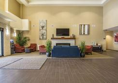 Comfort Suites - Regina - Aula