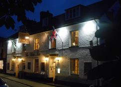 The Globe Inn - Newton Abbot - Κτίριο
