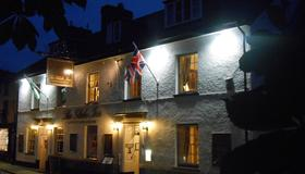 The Globe Inn - Newton Abbot - Edificio