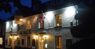 The Globe Inn - Newton Abbot - Building