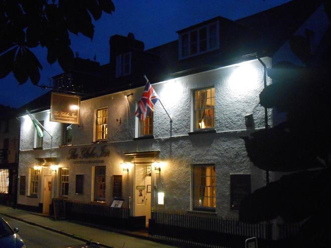 The Globe Inn - Newton Abbot - Rakennus