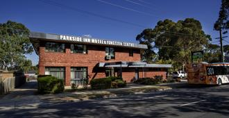 Parkside Inn Motel - Melbourne - Building
