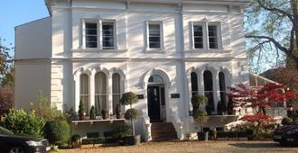 Lypiatt House - Cheltenham - Gebäude