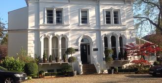 Lypiatt House - צ'לטנהאם