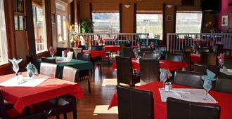 Canadas Best Value Inn & Suites Castlegar - Castlegar - Restaurant