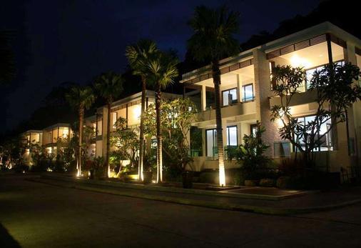 Wyndham Sea Pearl Resort Phuket - Patong - Building