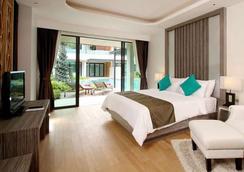 Wyndham Sea Pearl Resort Phuket - Patong - Bedroom