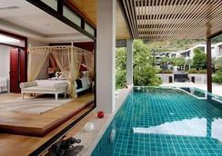 Wyndham Sea Pearl Resort Phuket - Patong - Pool