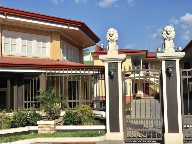 Prado Inn & Suites - San José - Outdoor view
