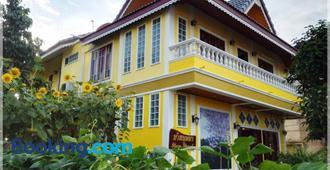 Baan Bussaba Hotel - Trang