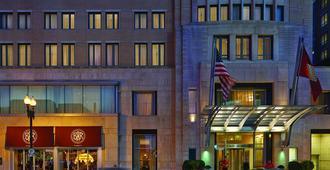 Mandarin Oriental Boston - Βοστώνη - Κτίριο
