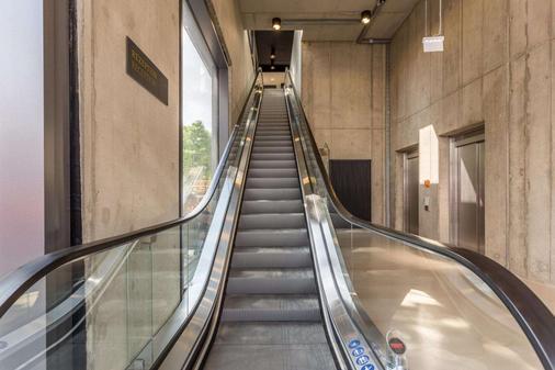 Gambino Hotel Cincinnati - Munich - Stairs