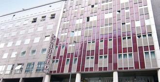 Hotel Galileo - Milano - Rakennus