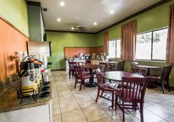 Quality Inn near Blue Spring - Orange City - Restaurant