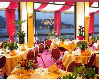Hotel Concorde - Arona - Banketový sál