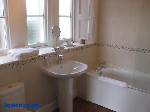 Balnearn House - Aberfeldy - Bathroom
