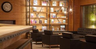 2122 Hotel Art Design - Punta del Este - Lounge