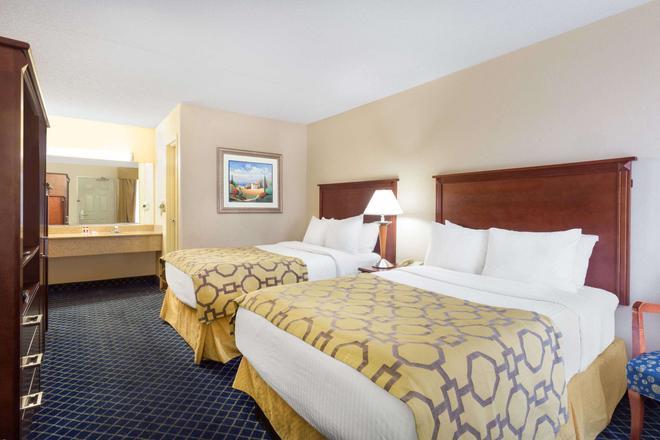 Baymont by Wyndham Flagstaff - Flagstaff - Phòng ngủ