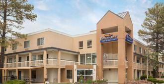 Baymont by Wyndham Flagstaff - Flagstaff - Edificio