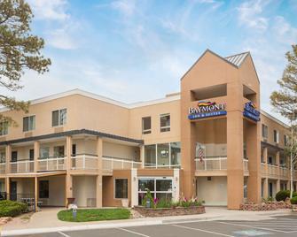 Baymont by Wyndham Flagstaff - Flagstaff - Gebäude
