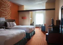 Fairfield Inn & Suites by Marriott Ithaca - Ithaca - Habitación