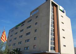 Holiday Inn Express Valencia - Bonaire - València - Edifici