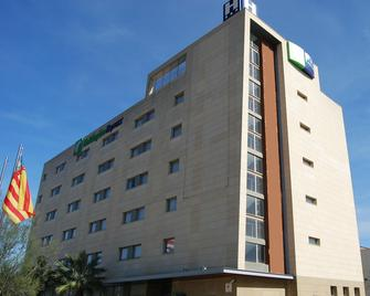 Holiday Inn Express Valencia - Bonaire - Валенсия - Здание