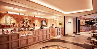 Fairmont Singapore - Singapore - Buffet